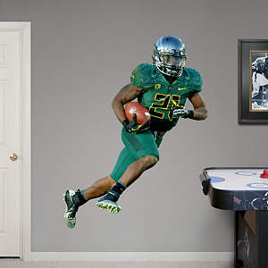 LaMichael James Oregon Fathead Wall Decal
